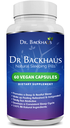 Dr Backhaus Supplement Facts