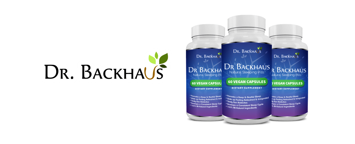 Main header Dr Backhaus